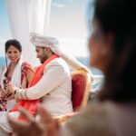 Indian wedding in Tenerife