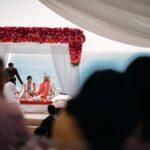 Destination wedding in Tenerife
