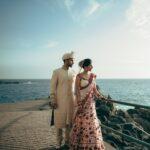 Indian couple in Tenerife